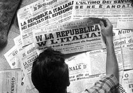 Risultati immagini per italia nel dopoguerra