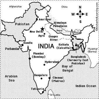 Gandhi E La Decolonizzazione Indiana Appunti